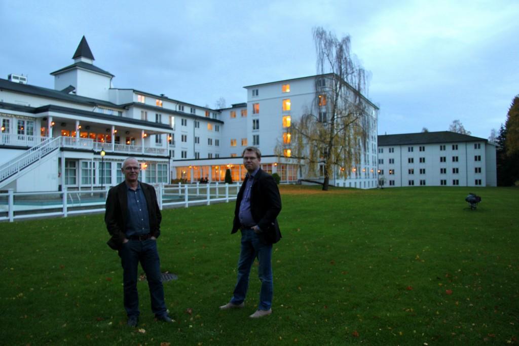 graverkonference, nordatlantiske, journalist, NJC, Nordisk Journalistcenter, datajournalistik, Lillehammer, undersøgende journalister