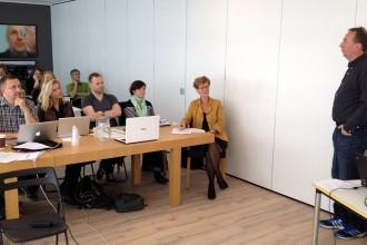 NJC, Nordisk Journalistcenter, Norden, Datajournalistik, Aftenposten, SKUP, Jan Gunnar Furuly, Sigrún Stefánsdóttir