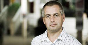 Lektor og underviser ved DMJX - kursusleder på Aarhus 2017