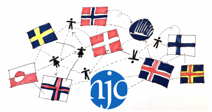 NJC, Netværk, Norden, nordiske journalister,
