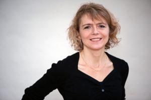 Joan Rask RASK - Journalistik & Kommunikation, fast tilknyttet Nordisk Journalistcenter