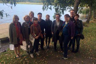 Gruppebillede Reunion 2015 (for Århus 2014)