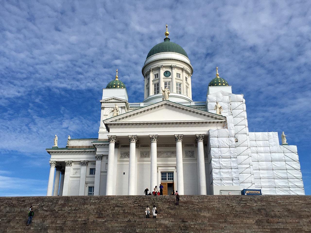 Domkirken i Helsinki