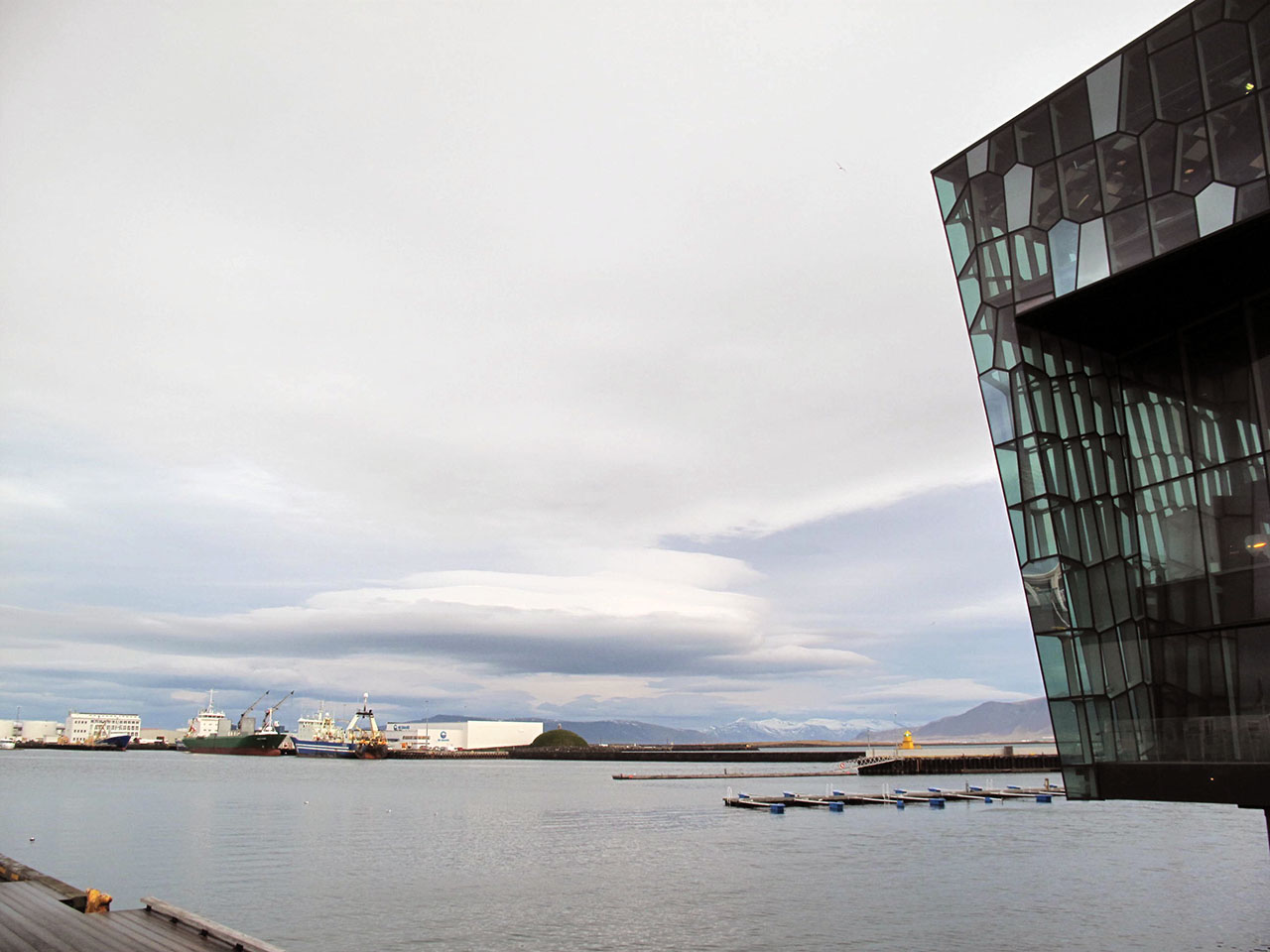 Aarhus2015-island