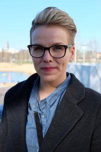 Nyhedschef Lijan Weihe blev ansat til at lave kritisk journalistik på Færøerne. Det faldt mange for brystet, og hun måtte hele vejen til Højesteret før hun blev renset.