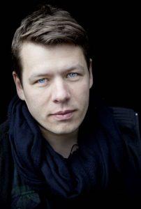 Mads Nissen. Photo: Morten Rode