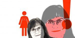 Maria Edström, University of Gothenburg: De senaste fem åren tycks ingenting ha hänt och även de nordiska länderna som rankas högt när det gäller jämställdhet har förbluffande få kvinnor i sina nyheter.
