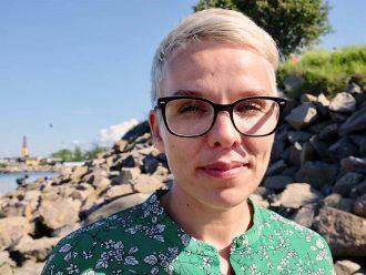 Liljan-weihe-Kringvarp Føroya