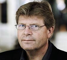 John Frølich, lektor DMJX og leder af Nordisk Journalistcenter
