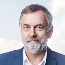 Malcolm Dixelius, mångårig korrespondent i Moskva för Sveriges Radio och Television.