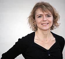 Joan Rask, freelance og indehaver af RASK - Journalistik & Kommunikation. Fast tilknyttet Nordisk Journalistcenter