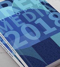 """Bogen""""Free European Media""""tager temperaturen på pressefriheden i Europa."""