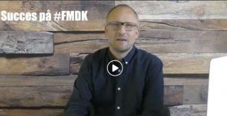 Kristian Strøbech, Techhytten giver gode råd til brug af sociale medier under store begivenheder