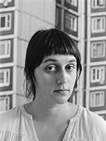 Jana Romanova, Russian.Published four photography books:  The Book of a Saviour (2011), Shvilishvili (2012), The Alphabet of Shared Words (2014), Waiting (2015)