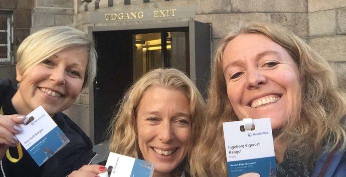 Aarhus-kurset - tilmelding til Nordisk Journalistcenters hovedkursus