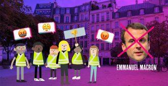 DR's Ultra Nyt er et dansk nyhedsprogram til børn