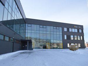 Bodø Videregående Skole - Naboens historie