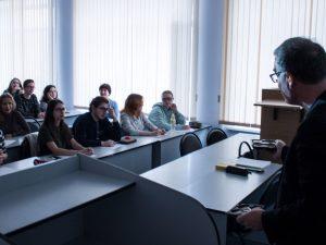 Klasselære, De russiske studentene