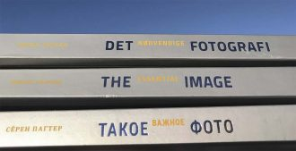 "Photojournalism - Søren Pagter's book ""The Essential Image"""