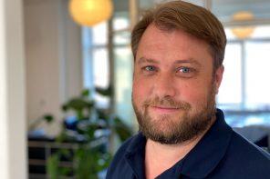 Jesper Skeel, CEO hos Willmore